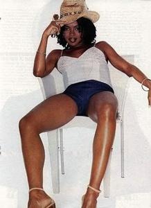 Hill nude Lauryn