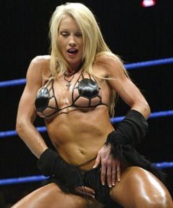Nikki bella nude boobs