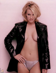Jenny mccarthy naked feet and pussy seems, will