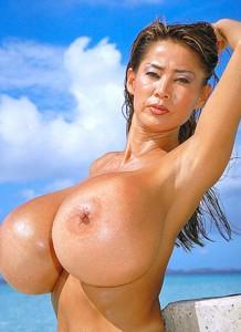 Minka big boob queen