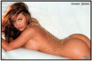 Apologise, but Carmen electra jenny mccarthy nude your opinion